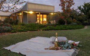 picnic at Studio 367
